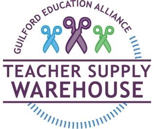 Teacher Supply Warehouse Guilford Education Alliance