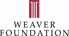 Weaver Foundation Logo