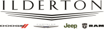IldertonDCJR logo